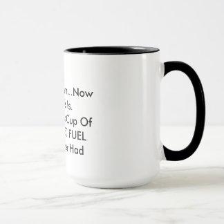 Mmmmm… jetzt dieses ist die beste Schale von Tasse