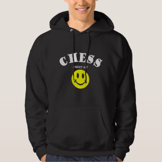 MMS: Schach Hoodie
