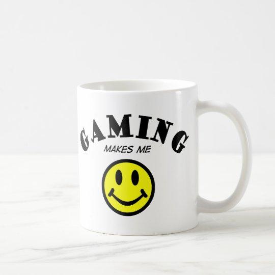 MMS: Spiel Kaffeetasse