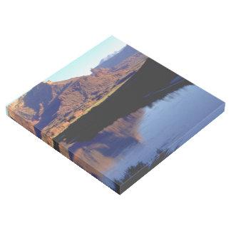 Moab Utah Galerieleinwand