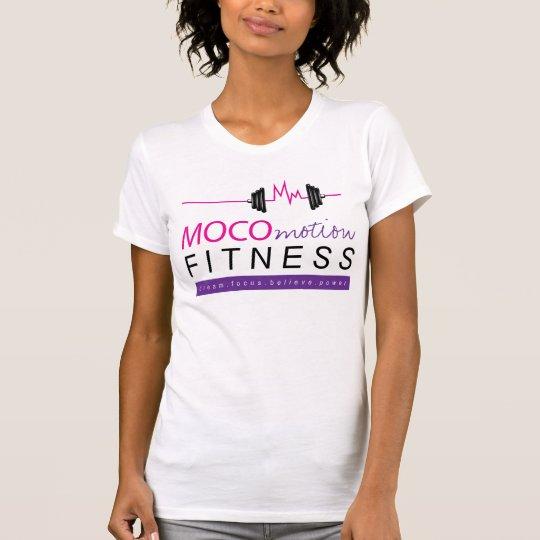 MOCOmotion Fitness-Kleid T-Shirt