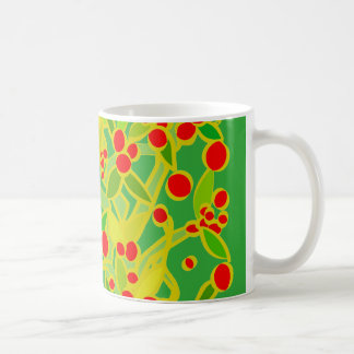 Mod-Beeren-Kaffee-Tasse Kaffeetasse