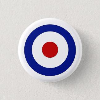 MOD Kreis-Abzeichen Runder Button 3,2 Cm
