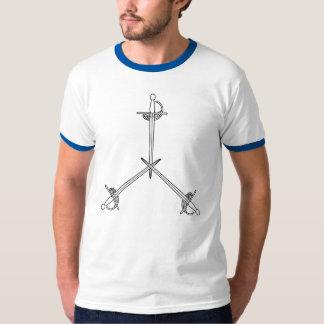 Modbaseball T - Shirt