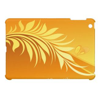 Mode florale 3 étui iPad mini