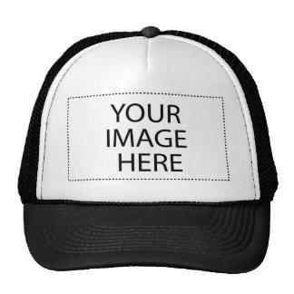 Modèle de chapeau casquettes