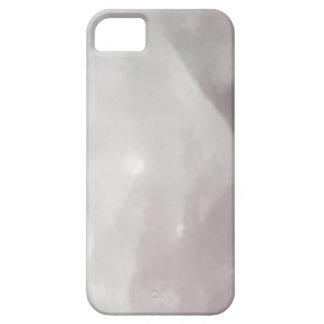 Modern gray pattern_iphone5 hülle fürs iPhone 5