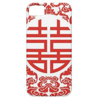 moderne chinesische Gastgeschenk Hochzeit des Etui Fürs iPhone 5