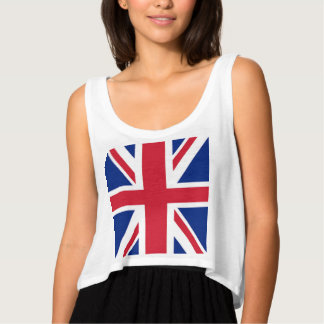 moderne coole tank top