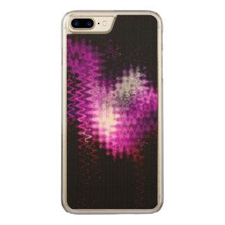 Moderne Galaxie #50 Carved iPhone 7 Plus Hülle