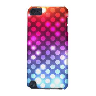 Moderner Girly Glitter beleuchtet 5G iPod iPod Touch 5G Hülle