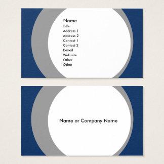 Modernes Geschäft/Sozialvernetzungs-Visitenkarte Visitenkarten