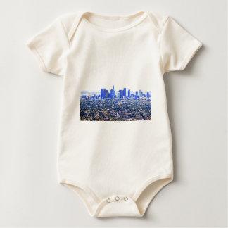 Modernes LA Baby Strampler