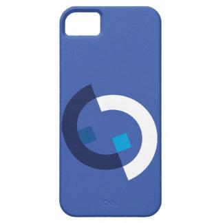Modernes Logo Hülle Fürs iPhone 5