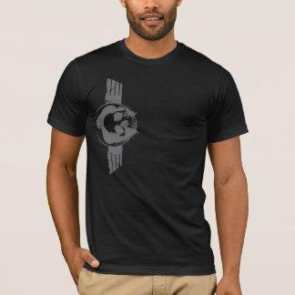 Modischer Geist T-Shirt