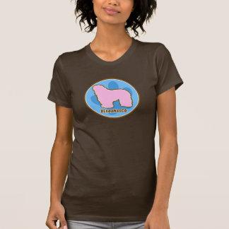 Modisches Bergamasco T-Shirt