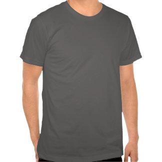 Molécule de sérotonine - bonheur t-shirts