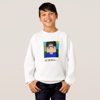 Moleton Sweatshirt