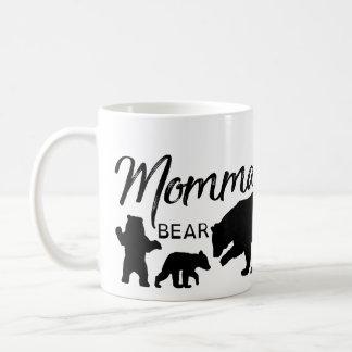 Momma Bärn-Schale Kaffeetasse