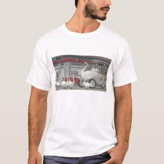 Momma? T-Shirt