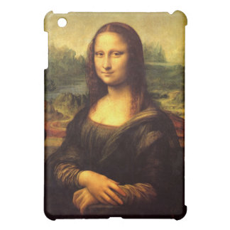 Mona Lisa iPad Fall iPad Mini Schale