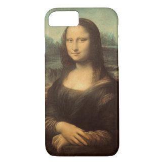 Mona Lisa iPhone 8/7 Hülle