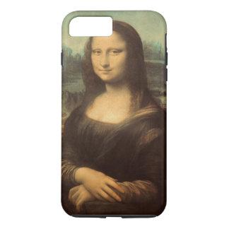 Mona Lisa iPhone 8 Plus/7 Plus Hülle