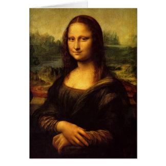 Mona Lisa Karte