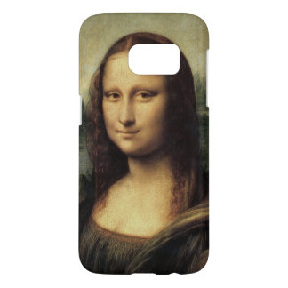 Mona Lisa La Gioconda durch Leonardo da Vinci