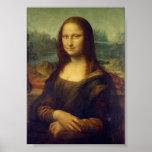 Mona Lisa par Leonardo da Vinci