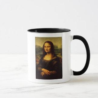 Mona Lisa Tasse