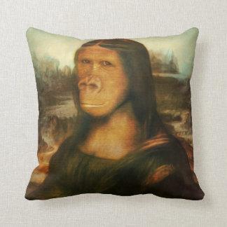 Mona Rilla alias Mona Lisa Kissen