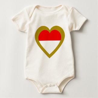 monaco-heart-2. baby strampler