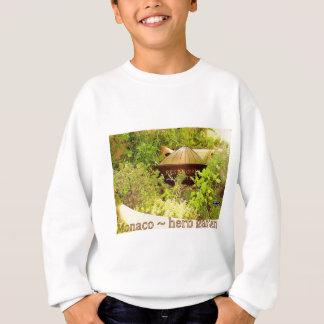 Monaco - Kräutergarten Sweatshirt