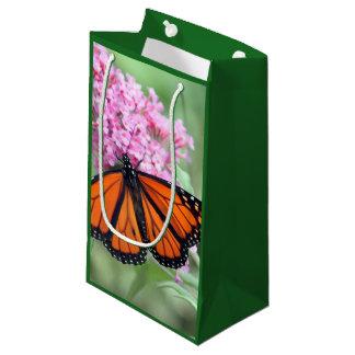 Monarchfalter Kleine Geschenktüte