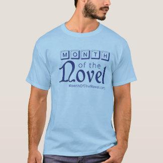 Monat des neuen Shirts der Jahreszeit-1 (blau)