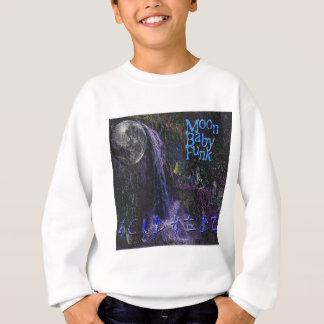 Mond-Baby-Funk-Abdeckung Sweatshirt