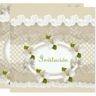 Mond Einladung Hochzeit und Einfügungen