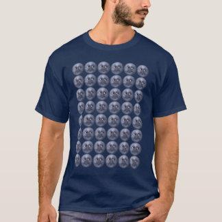 Mond Emoji T-Shirt