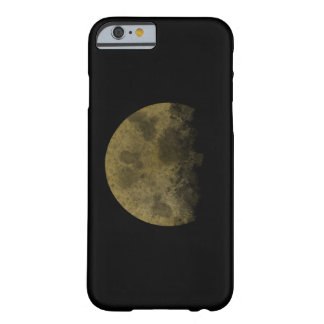 Mond IPhone Fall, Raum, Stern Barely There iPhone 6 Hülle