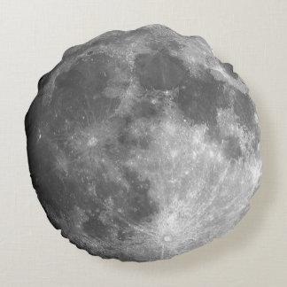 Mond Rundes Kissen