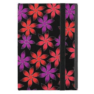 monde floral étui iPad mini