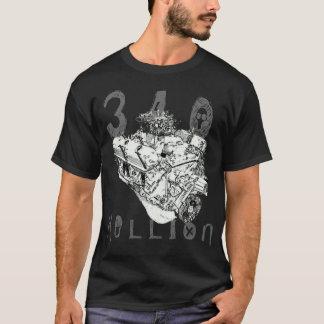 Mondo 340 T-Shirt