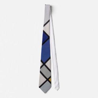 Mondrian Krawatte #1