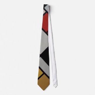 Mondrian Krawatte #2