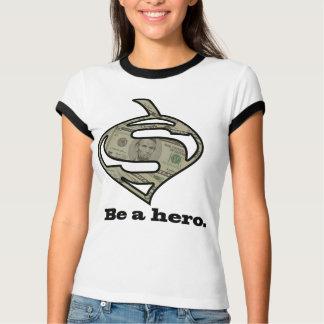 moneyheroshirt T-Shirt