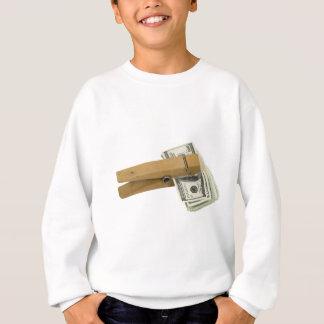 MoneyReminder080209 Sweatshirt