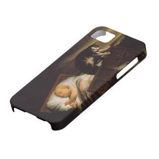 Monsieur Lawrence Alma - inondation du Biesbosch Coques Case-Mate iPhone 5