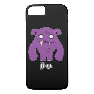 "Monster ""Donk"" Mobiltelefon-Kasten iPhone 8/7 Hülle"