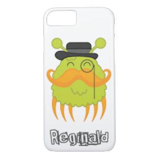 """Monster """"Reginald"""" Mobiltelefon-Kasten iPhone 8/7 Hülle"""
